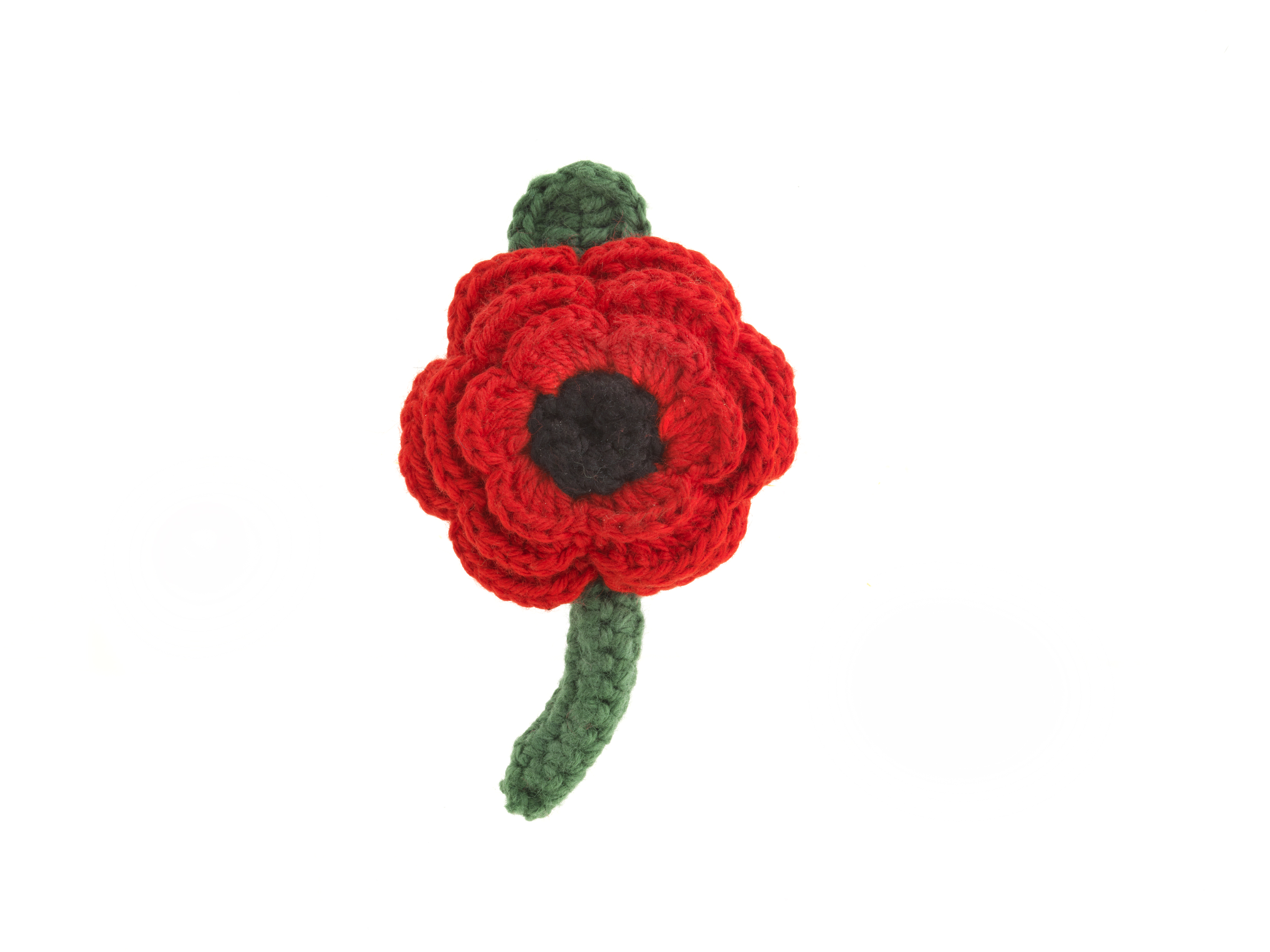 Poppy brooch, IWM Shop £10