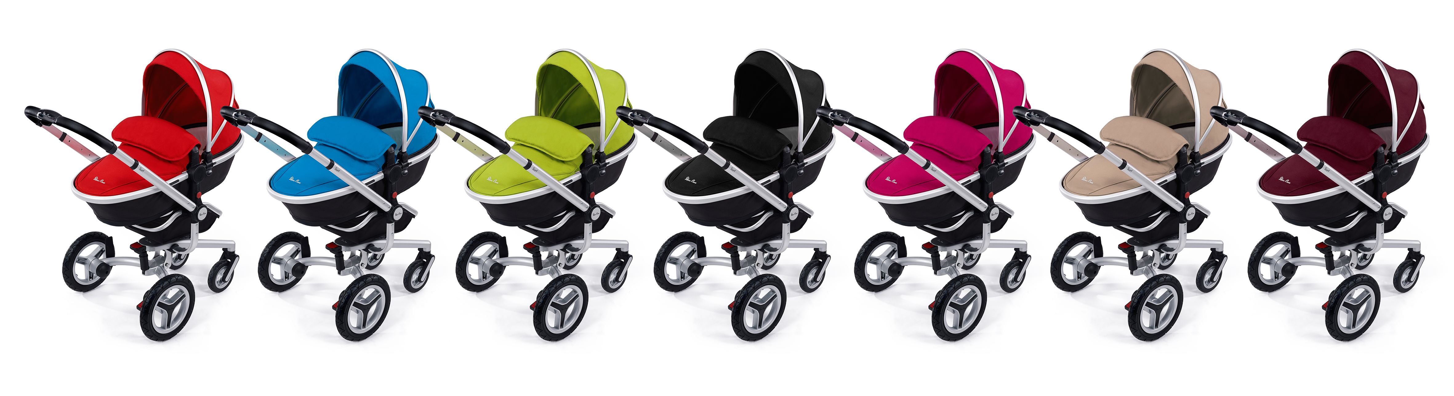 Surf 2014 Line Up - Carrycot